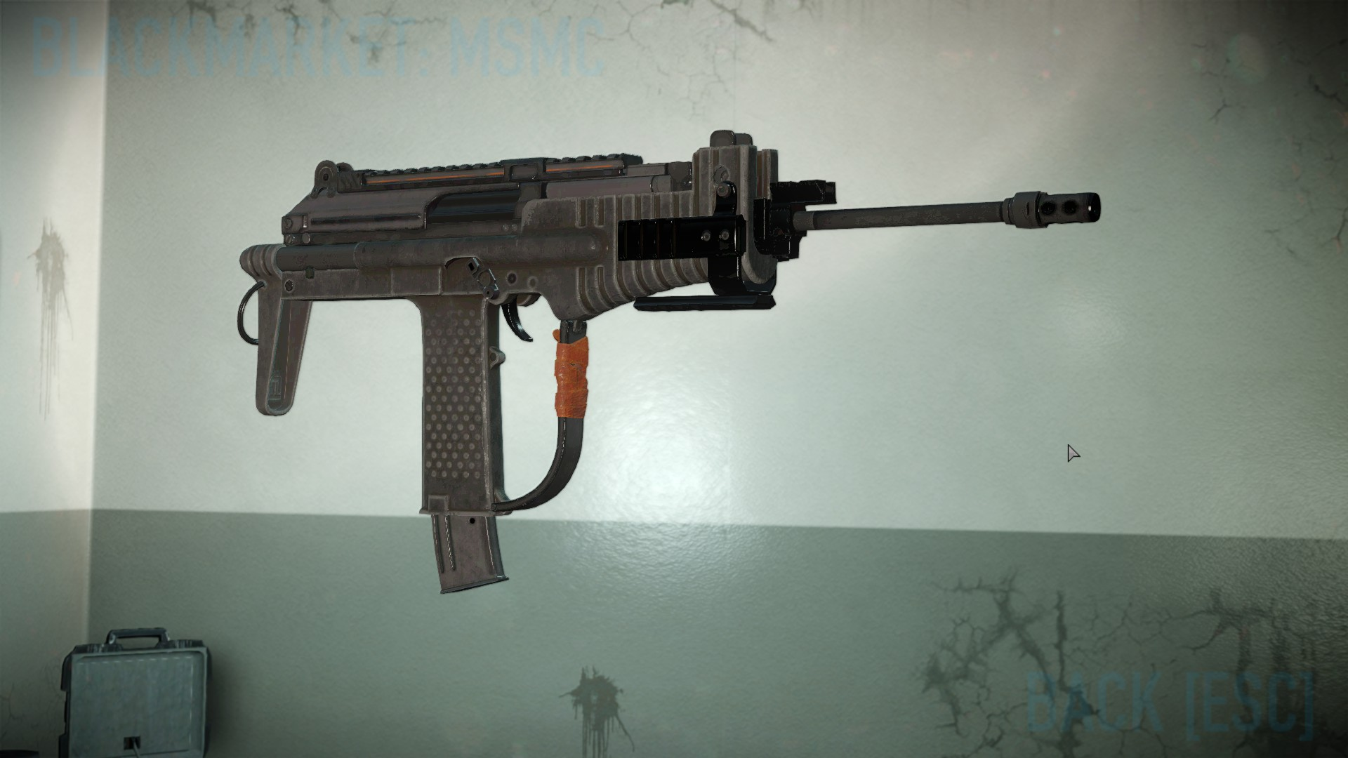 Image result for msmc smg