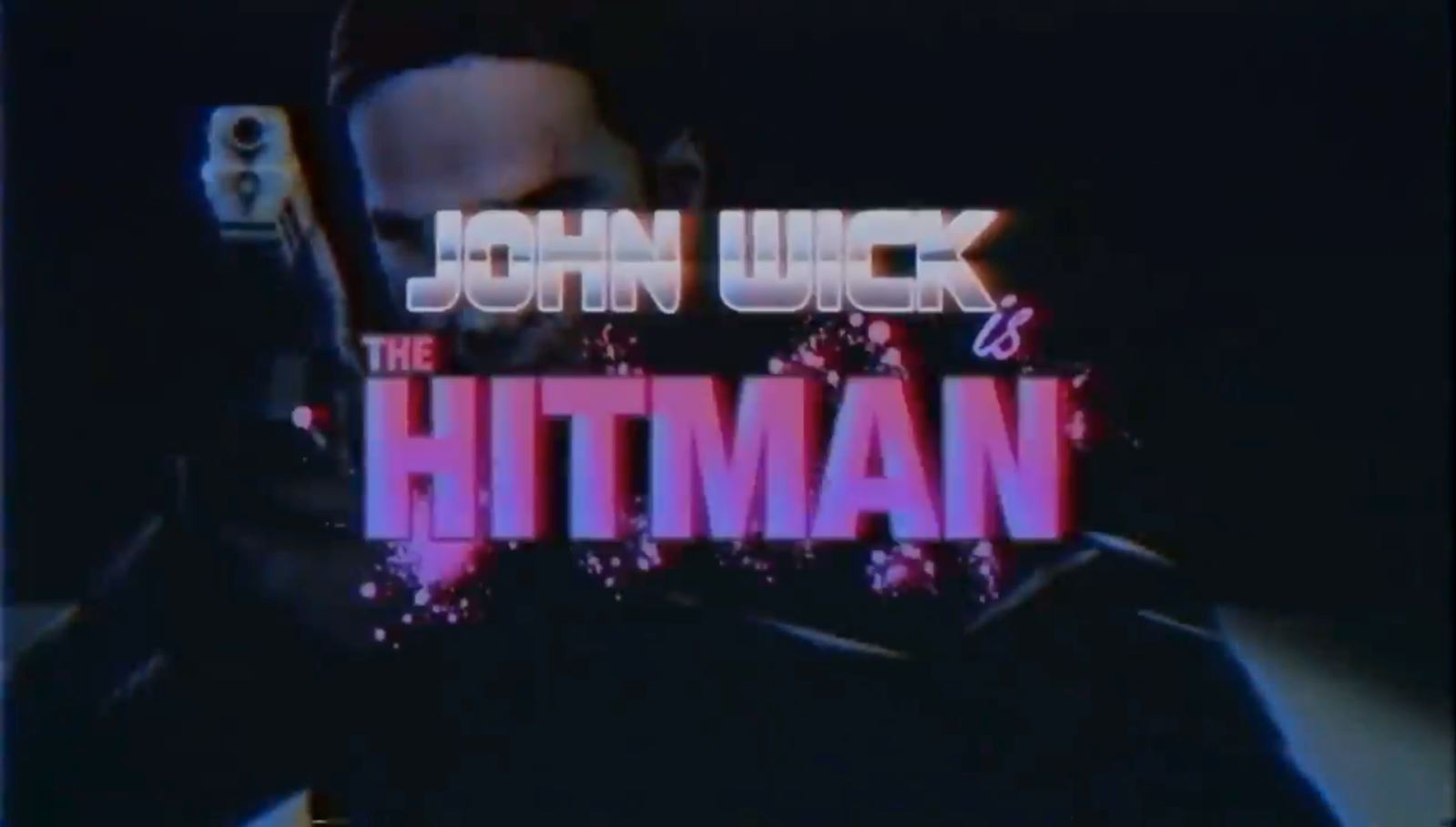 John Wick The Hitman For Ad Intro By Kell S