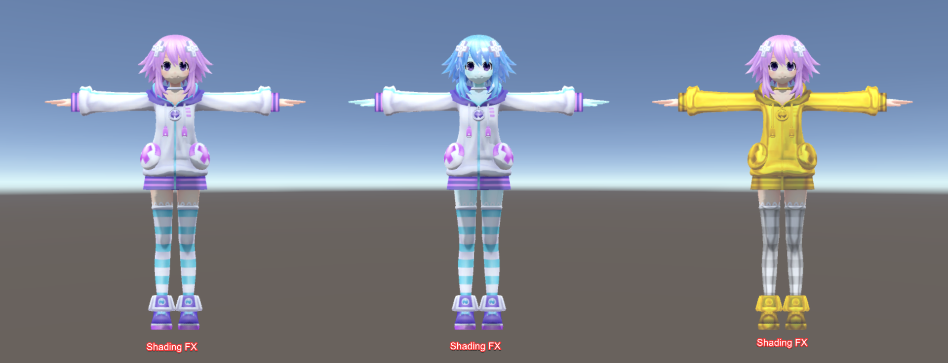 Madison : Vrchat commissions discord