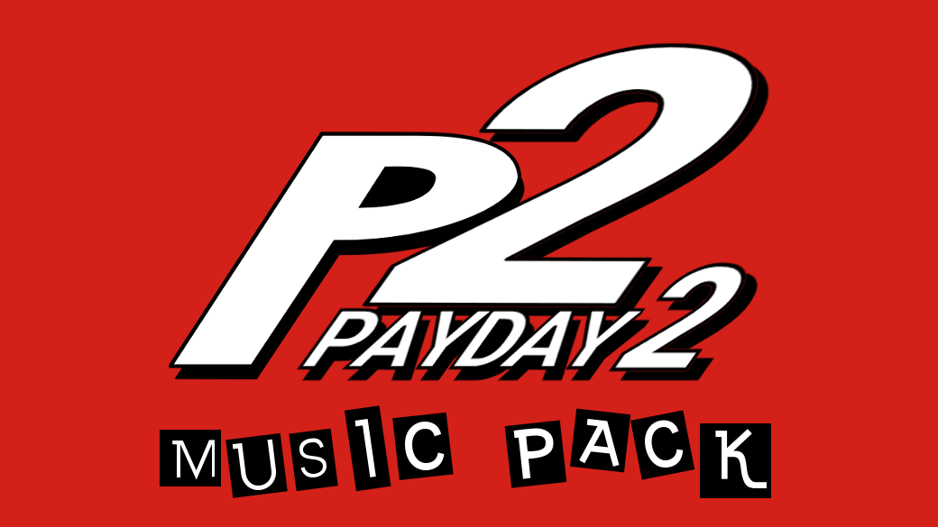 Persona 5 Music Pack - Mods