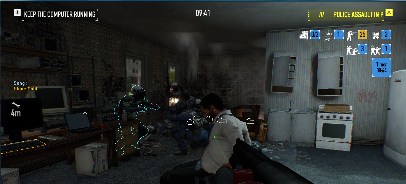 payday 2 hack download 2017