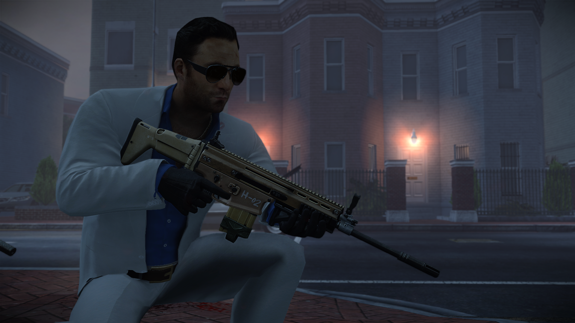 L4D2 Nick Character Pack - Mods