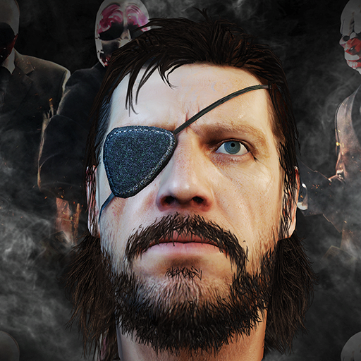MGS - Tactical Heisting Operations (Head Masks) - Mods