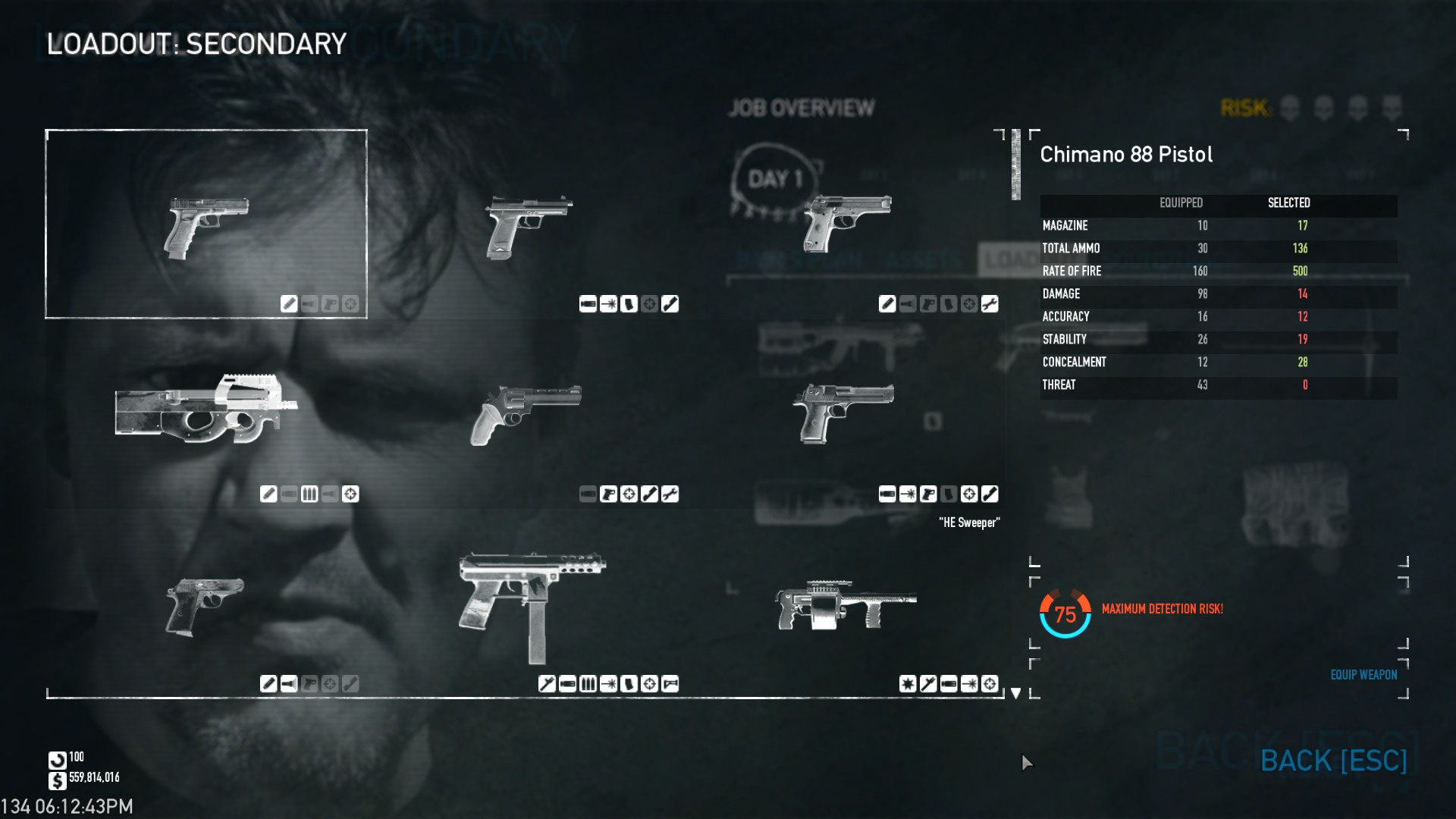 how to get a mod menu for payday 2