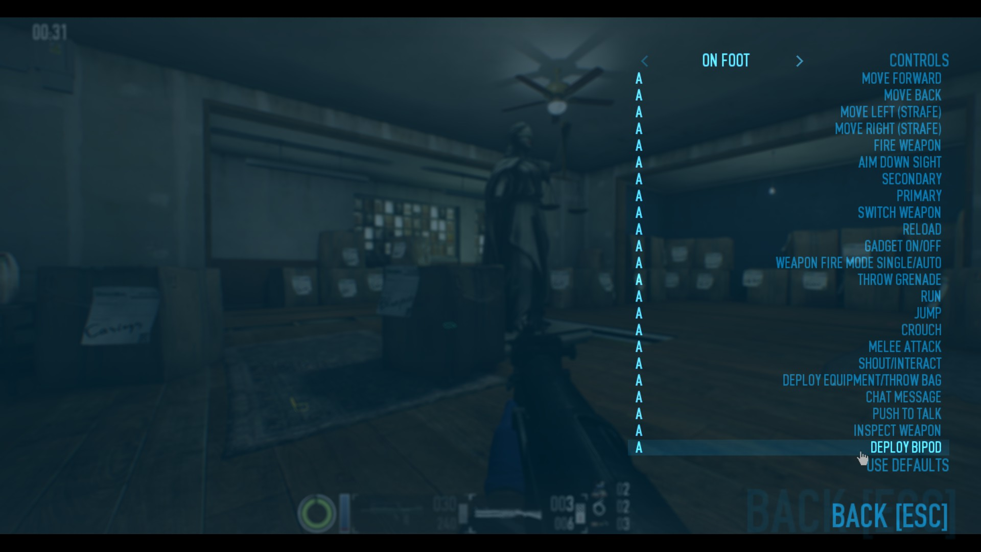 payday 2 settings file corrupt