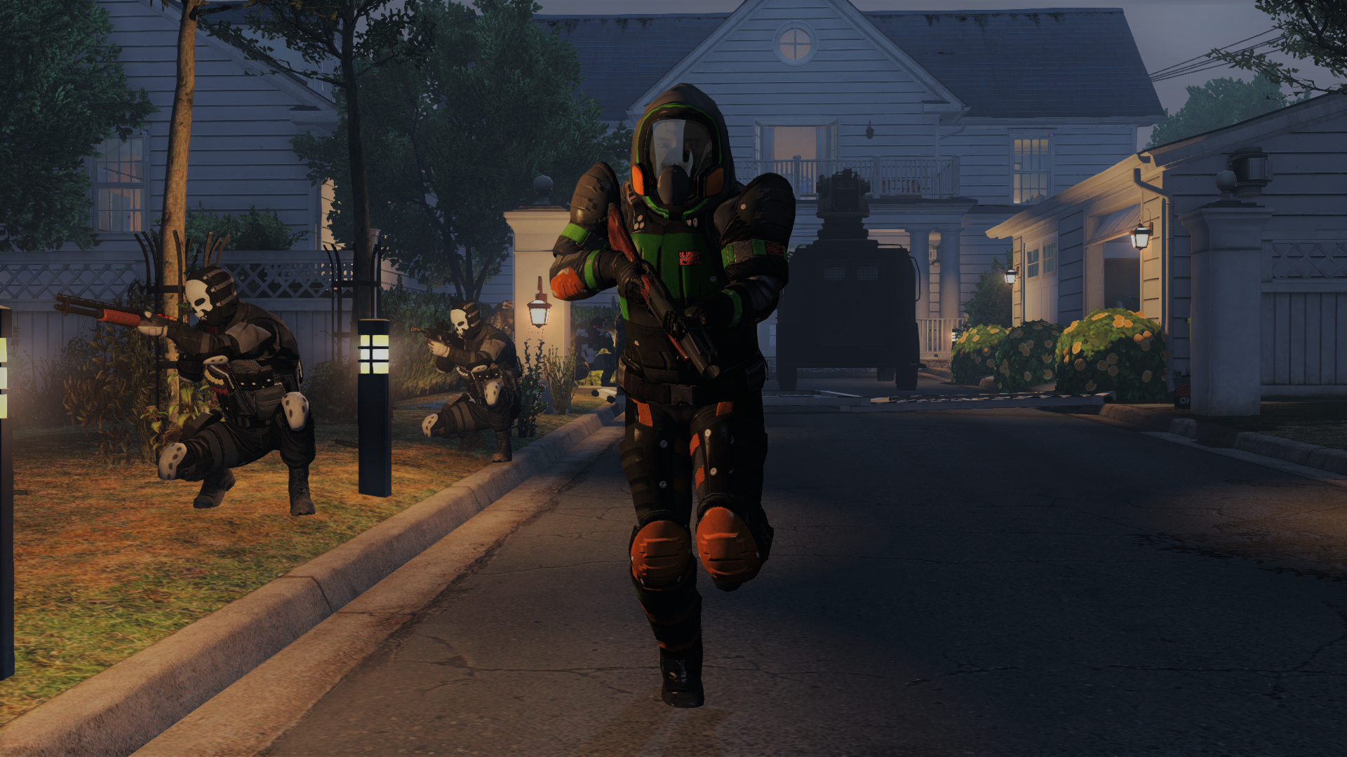 PAYDAY 2: Crackdown Mod: Big Fix Update (5/16/19) - Mods