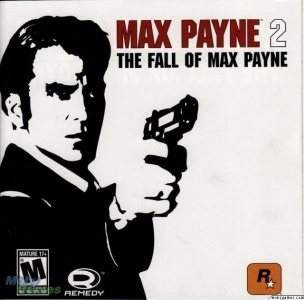 Max Payne 2 Intro Replacement By Waitin For A M8