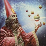Dr. Snap, The Wizard
